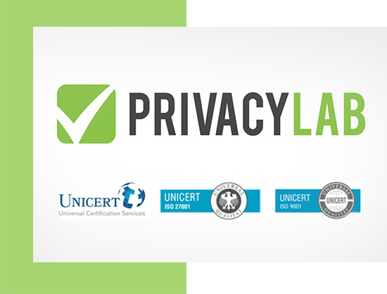 Privacy lab